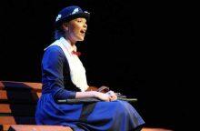 Žaismingos muzikos orkestras vėl koncertuos su Mere Popins