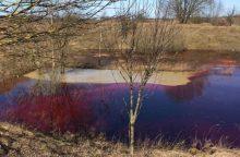 Ekstremali situacija dėl taršos Vilniaus rajone neskelbiama
