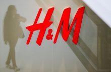 """Kaune – antroji """"H&M"""" banga"""