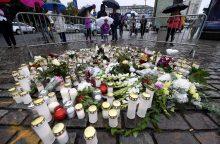 Suomijoje įvykdytas išpuolis tiriamas kaip teroro ataka