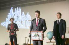Kaunas sulaukė svarbaus įvertinimo