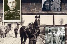 Neeilinio lietuvių žvalgo istorija: atskleista Vokietijos ir JAV žvalgybų veikla