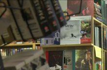 Vieninteliame lietuviškame knygyne Londone – apie 15 tūkstančių leidinių