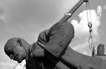 Kokią tiksliai žalą Lietuvai per okupaciją padarė Tarybų Sąjunga?