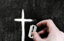 Sukurtas mokomasis testas paauglių tėvams apie narkotines medžiagas