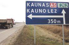 Kauno LEZ – naujas investuotojas