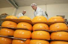 Kinija įsileidžia lietuviškus pieno produktus