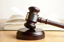 Teismas skyrė baudą renovuojamo namo apšiltinimą sugadinusiam vyrui