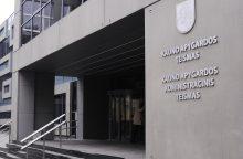 Teismas išteisino fiktyvių vestuvių organizatores