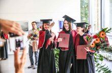Kiek universitetų liks studentų mieste?