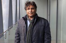 Afganistanietis po transplantacijos Lietuvą pamilo dar labiau