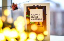 Kur rasti Kauną Vilniaus knygų mugėje?