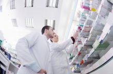 A. Veryga: vaistų nuo viduriavimo parduotuvėse nebus