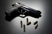 Policija narplioja detektyvą Šilainiuose