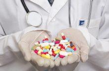 Maisto papildas – vaistas nuo vėžio?