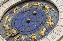 Astrologinė prognozė balandžio 8–14 dienoms