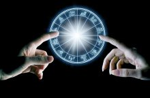 Dienos horoskopas 12 zodiako ženklų <span style=color:red;>(lapkričio 17 d.)</span>