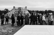 Kauno bienalėje – proga išmokti