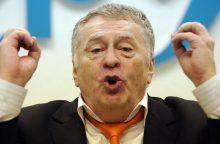Radijo ir televizijos komisijos akiratyje – du rusiški kanalai