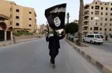 JAV: teroristinių atakų sumažėjo, bet pasaulinė grėsmė sudėtingesnė