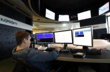Rusija skelbia atskleidusi užsienio šnipų planus surengti kibernetinę ataką
