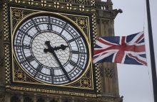 G. Nausėda: Šveicarijos ir Norvegijos modeliai britams nebus taikomi