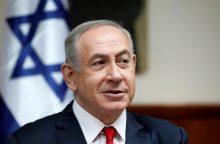 Izraelis leido Rytų Jeruzalėje statyti 566 namus