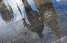 ES piliečių Britanijoje laukia neaiški ateitis