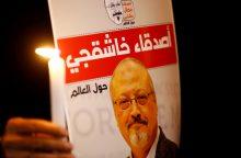 18 Saudo Arabijos piliečių – draudimas atvykti į Šengeno zoną