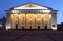 Vilniuje – paroda, skirta represuotiems Lietuvos ministrų kabinetų nariams
