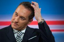Po Austrijos kraštutinių dešiniųjų pralaimėjimo Europa lengviau atsikvėpė