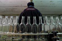 Rusai suvartoja mažiau alkoholio ir tabako, populiarėja sveikas gyvenimo būdas