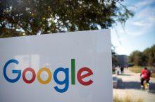 """""""Google"""" dirbtinio intelekto įrankis – kovai su netinkamais komentarais"""