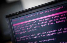 Technologijų įmonės pasižadėjo nepadėti rengti kibernetinių atakų