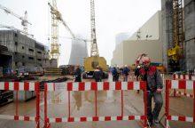 Lietuvos ekspertai: Astravo AE neatitinka šiuolaikinių saugos standartų