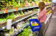 Ankstyva karšta vasara pakeitė lietuvių apsipirkimo įpročius