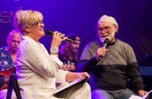 """""""Neįtikėtini bardų duetai"""" kviečia į šventinius koncertus"""
