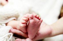 Mažylei įtariamas kaukolės lūžis – mįslė ir jos motinai, ir policijai