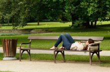 Pelningas verslas: pardavinėja kokybišką miegą