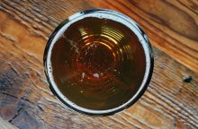 Itin neblaivus vairuotojas teigė tądien gėręs tik alaus
