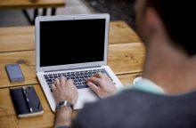 Persikvalifikavimas į IT specialistus: apribojimų nė vieno, mitų – gausybė