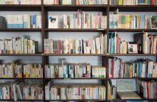 LLA: knygų leidyba nesmarkiai kyla