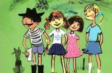 """""""Metų knygos rinkimai"""": R. Unos prisiminimai apie nerūpestingą vasarą"""