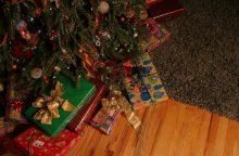 Internete kalėdinėms dovanoms lietuviai ketina išleisti apie 200 eurų