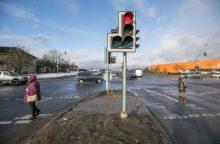 Vilniuje – grandiozinis susisiekimo projektas