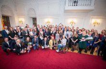 Startuoja jaunimo apdovanojimai: kauniečiai kviečiami siūlyti kandidatus