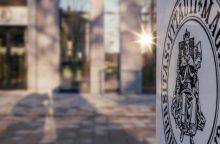 VDU atidaromas Nobelio premijos laureato A. Sacharovo centras