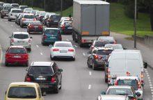Per metus šalies naudotų automobilių rinka išaugo 14 proc.
