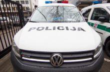 Be mikroautobusų policija pirks konvojavimo ir ekspertams skirtus automobilius