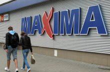 """""""Maximos"""" kainų mažinimo kampanija – signalas tiekėjams"""